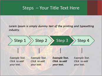 Abstraction PowerPoint Templates - Slide 4