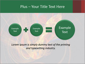 Abstraction PowerPoint Templates - Slide 75