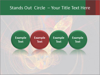 Abstraction PowerPoint Templates - Slide 76