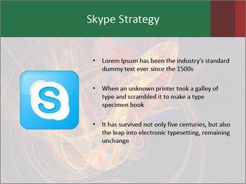 Abstraction PowerPoint Templates - Slide 8