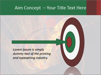 Abstraction PowerPoint Templates - Slide 83