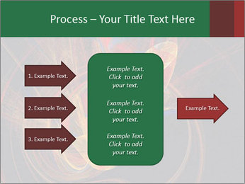 Abstraction PowerPoint Templates - Slide 85