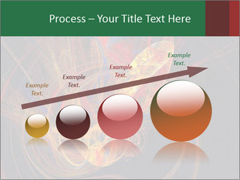 Abstraction PowerPoint Templates - Slide 87