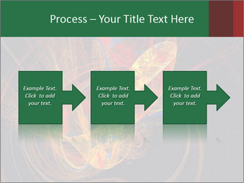 Abstraction PowerPoint Templates - Slide 88