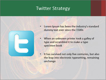 Abstraction PowerPoint Templates - Slide 9