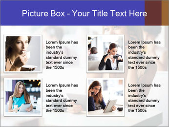 0000086797 PowerPoint Template - Slide 14