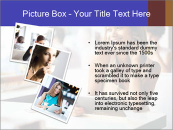 0000086797 PowerPoint Template - Slide 17