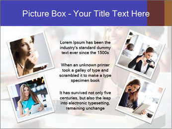 0000086797 PowerPoint Templates - Slide 24