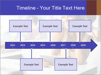 0000086797 PowerPoint Templates - Slide 28