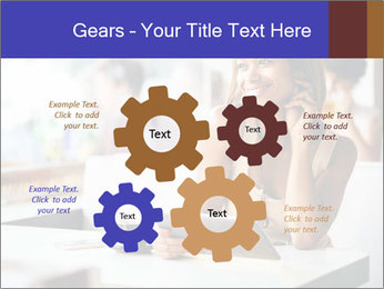 0000086797 PowerPoint Templates - Slide 47