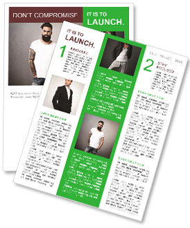 0000086798 Newsletter Templates