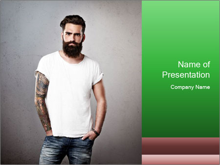 0000086798 PowerPoint Template