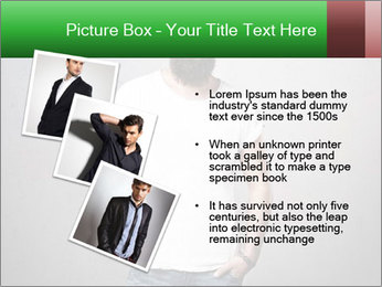 0000086798 PowerPoint Templates - Slide 17