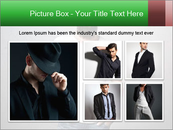 0000086798 PowerPoint Templates - Slide 19
