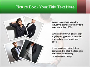 0000086798 PowerPoint Templates - Slide 23