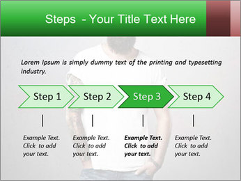 0000086798 PowerPoint Templates - Slide 4