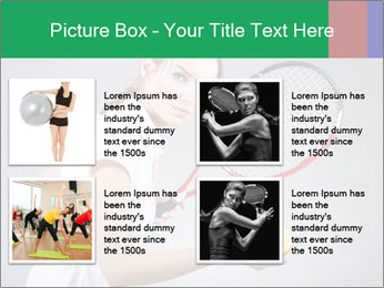 0000086800 PowerPoint Templates - Slide 14