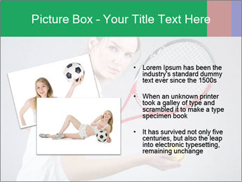0000086800 PowerPoint Templates - Slide 20