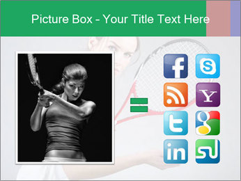 0000086800 PowerPoint Templates - Slide 21