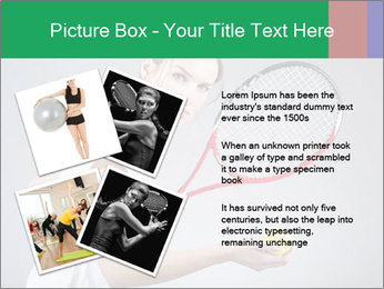0000086800 PowerPoint Templates - Slide 23