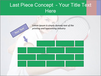 0000086800 PowerPoint Templates - Slide 46