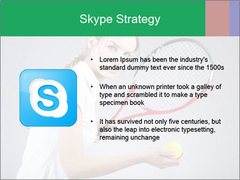0000086800 PowerPoint Template - Slide 8