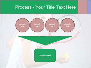 0000086800 PowerPoint Templates - Slide 93