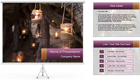 0000086801 PowerPoint Template