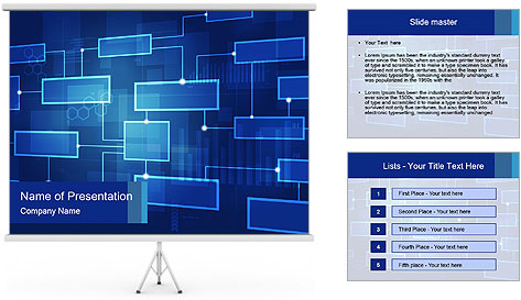 0000086802 PowerPoint Template