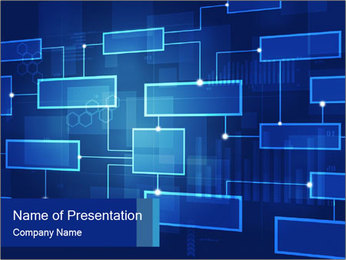 0000086802 PowerPoint Template - Slide 1