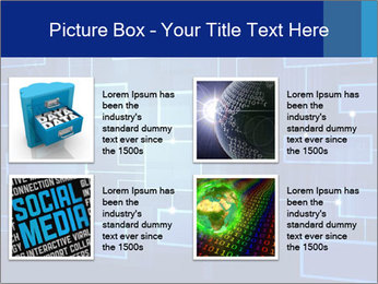 0000086802 PowerPoint Template - Slide 14