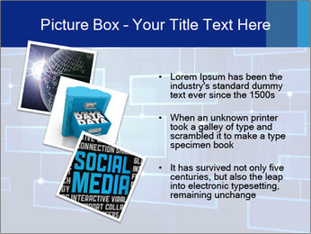 0000086802 PowerPoint Template - Slide 17