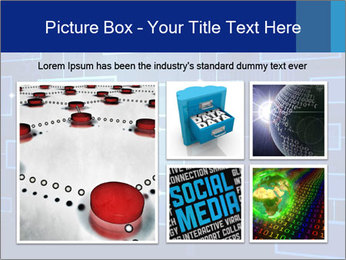0000086802 PowerPoint Template - Slide 19