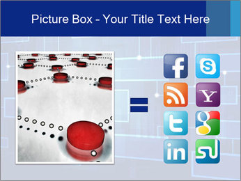 0000086802 PowerPoint Template - Slide 21