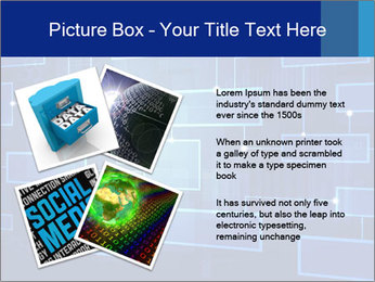 0000086802 PowerPoint Template - Slide 23