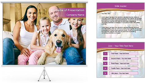 0000086804 PowerPoint Template