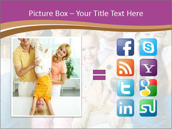 0000086804 PowerPoint Templates - Slide 21