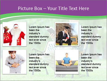 0000086805 PowerPoint Template - Slide 14