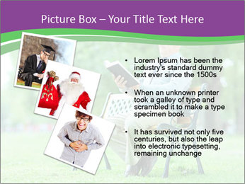 0000086805 PowerPoint Templates - Slide 17