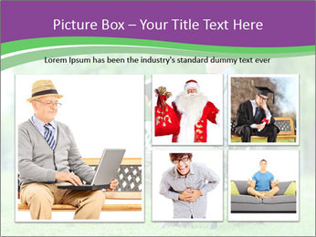 0000086805 PowerPoint Template - Slide 19