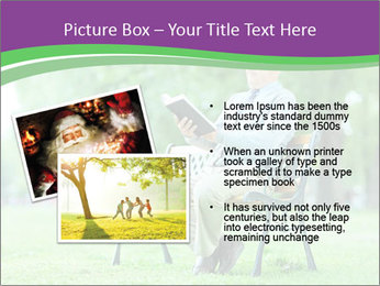 0000086805 PowerPoint Template - Slide 20
