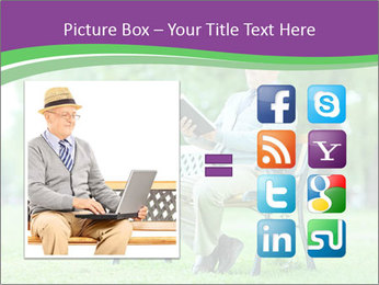 0000086805 PowerPoint Template - Slide 21