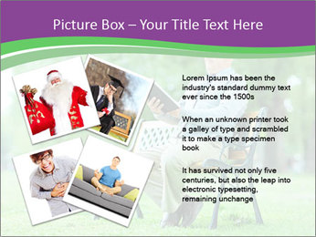 0000086805 PowerPoint Template - Slide 23