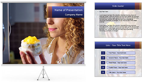 0000086807 PowerPoint Template