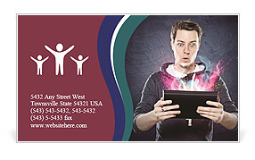 0000086808 Business Card Templates