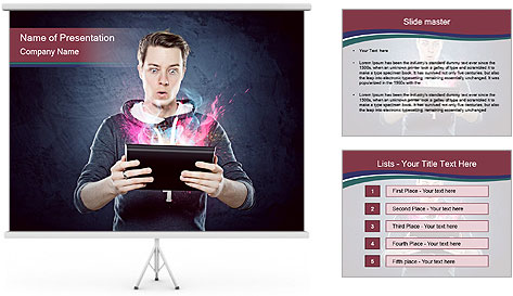 0000086808 PowerPoint Template