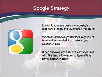 0000086808 PowerPoint Template - Slide 10