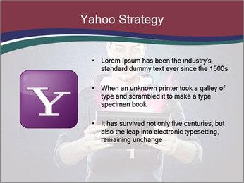 0000086808 PowerPoint Template - Slide 11