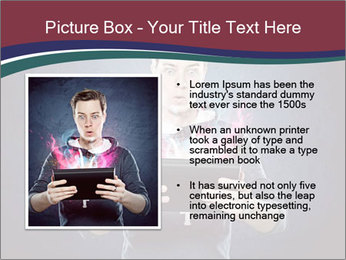 0000086808 PowerPoint Template - Slide 13