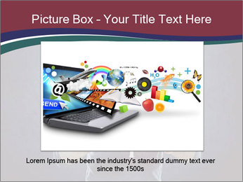 0000086808 PowerPoint Templates - Slide 15